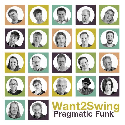CD Pragmatic Funk