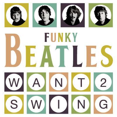 Funky Beatles