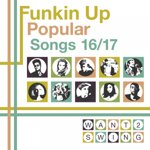 Funkin' Up Popular Songs 16/17