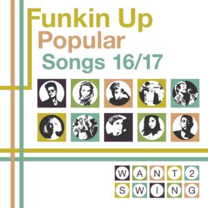 Funkin' Up Popular Songs 16/17