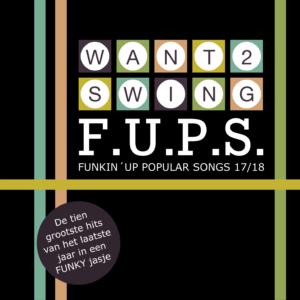 Funkin' Up Popular Songs 17/18