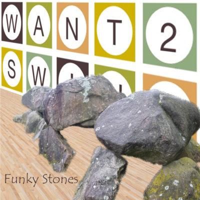 Funky Stones
