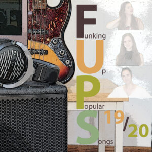 Funkin' Up Popular Songs 19/20